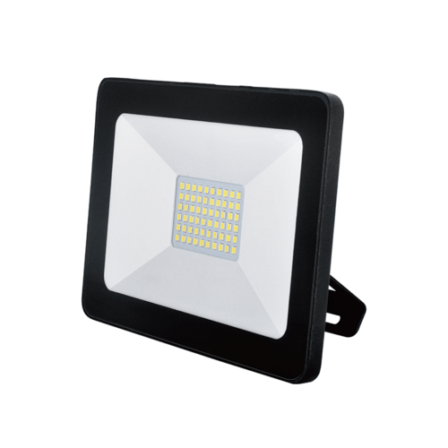 LVS led lighting LED BREEDSTRALER 120° IP65 50W 6500K