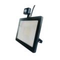 LVS led lighting LED BREEDSTRALER MET SENSOR 120° IP65 50W