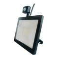 LVS led lighting LED BREEDSTRALER MET SENSOR 120° IP65 100W