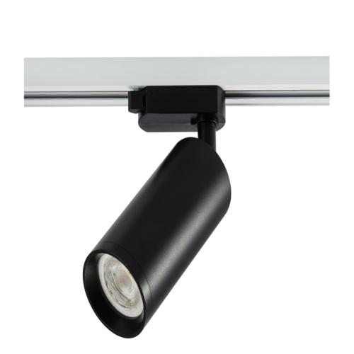 LVS led lighting 3-FASE RAILARMATUUR MET GU10 FITTING