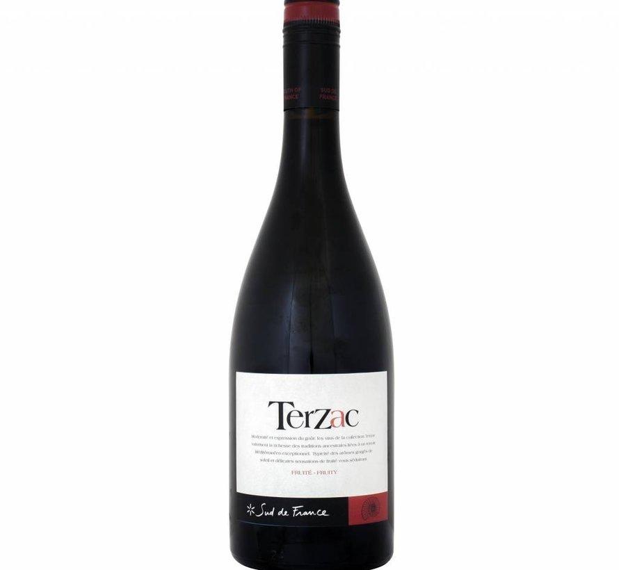 Terzac Rouge