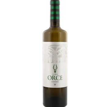 Bodegas Martinez Saez Orce Chardonnay