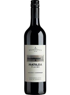 Bremerton Wines Matilda Plains Cabernet Shiraz