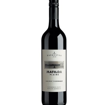 Bremerton Wines Matilda Plains Cabernet Shiraz