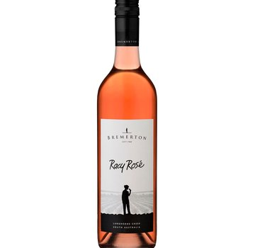 Bremerton Wines Silhouette Racy Rose
