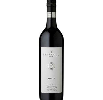Bremerton Wines Special Release Malbec