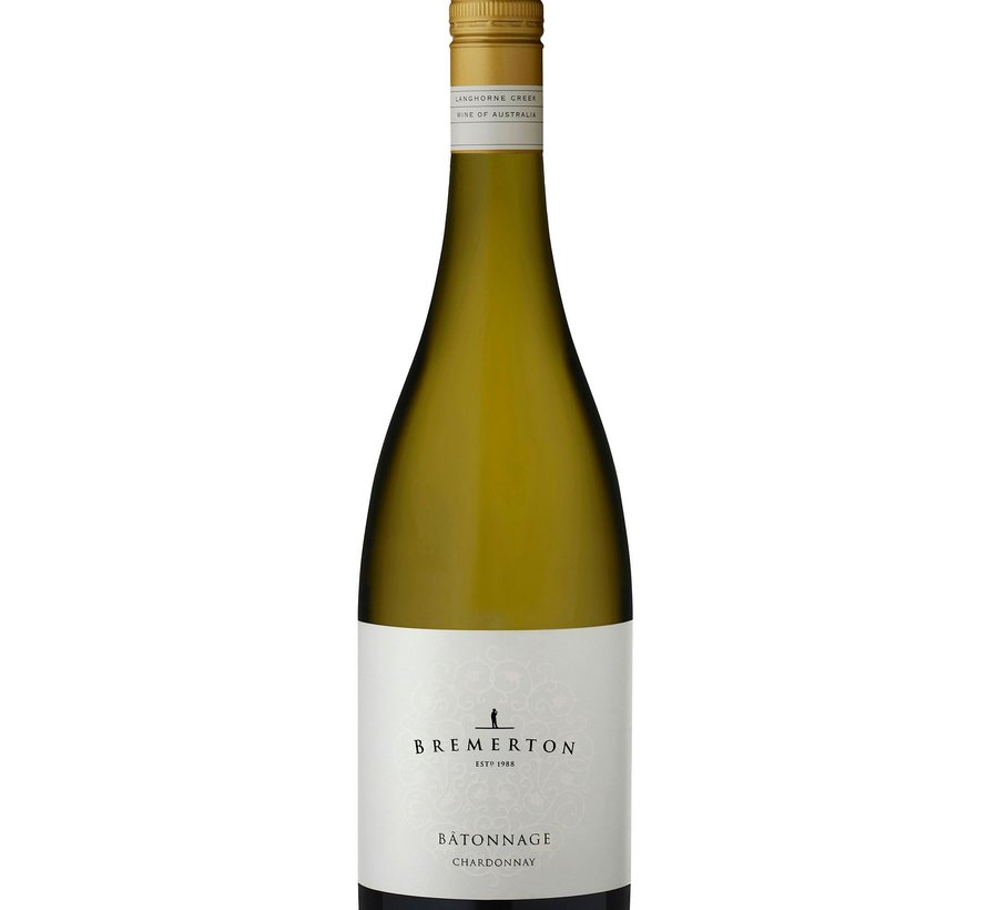 Batonnage Chardonnay