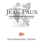 Chateau Jean Faux