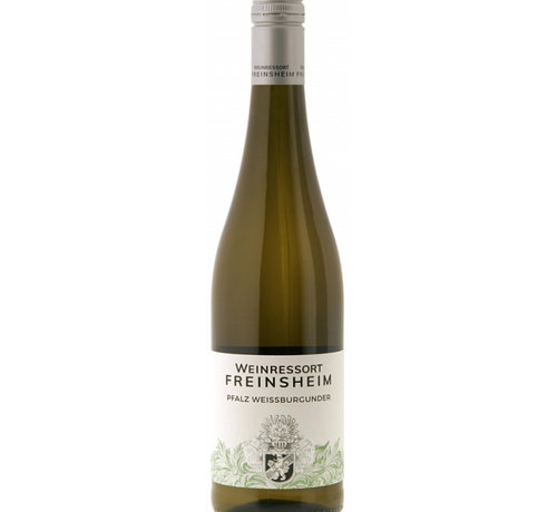 Weinressort Freinsheim WeissBurgunder