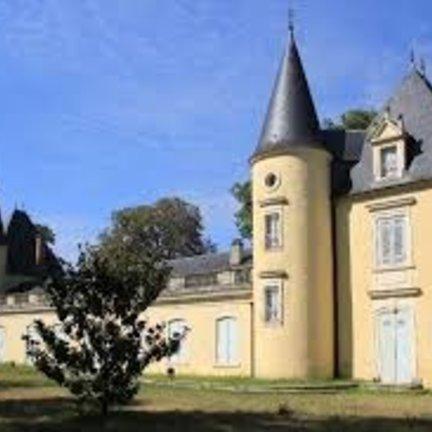 Chateau Dudon