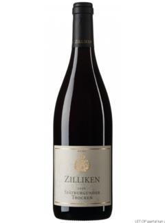 Weingut Zilliken Spatburgunder Trocken