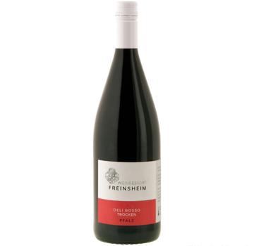 Weinressort Freinsheim Deli Rosso Rotweincuvee