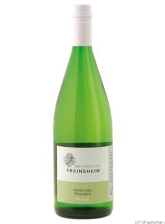 Weinressort Freinsheim Riesling 1 liter
