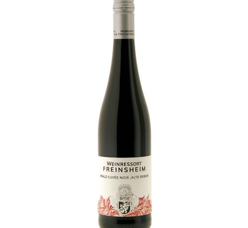Weinressort Freinsheim Cuve Noir-Alte Reben Rotweincuvee