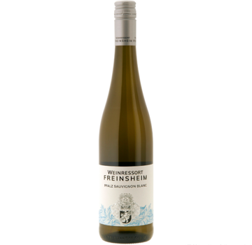 Weinressort Freinsheim Sauvignon Blanc trocken