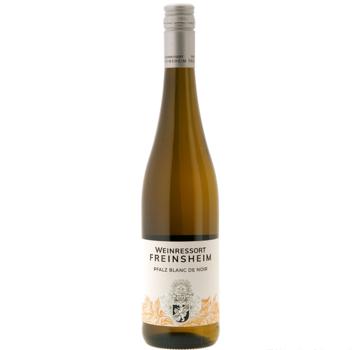 Weinressort Freinsheim Spatburgunder blanc de noir