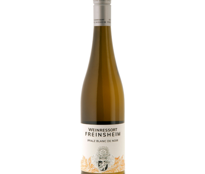 Weinressort Freinsheim Riesling trocken