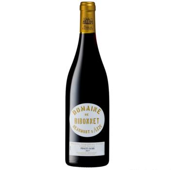 Domaine de Ribonnet Pinot Noir