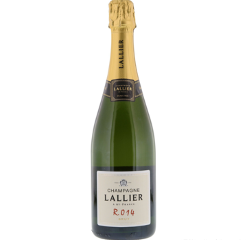 Champagne Lallier R.014 Brut