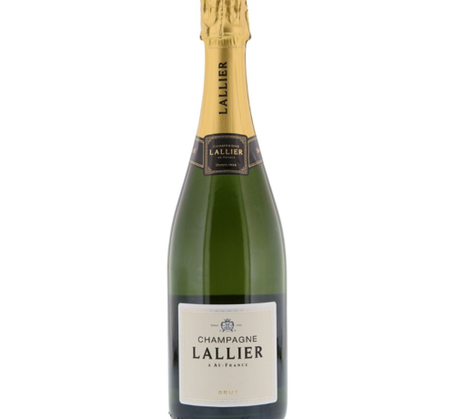 Champagne Lallier Brute Nature