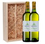 Fles wijnpakket/cadeau