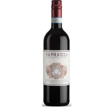 Brigaldara Valpolicella, Brigaldara Rode wijn uit Italie