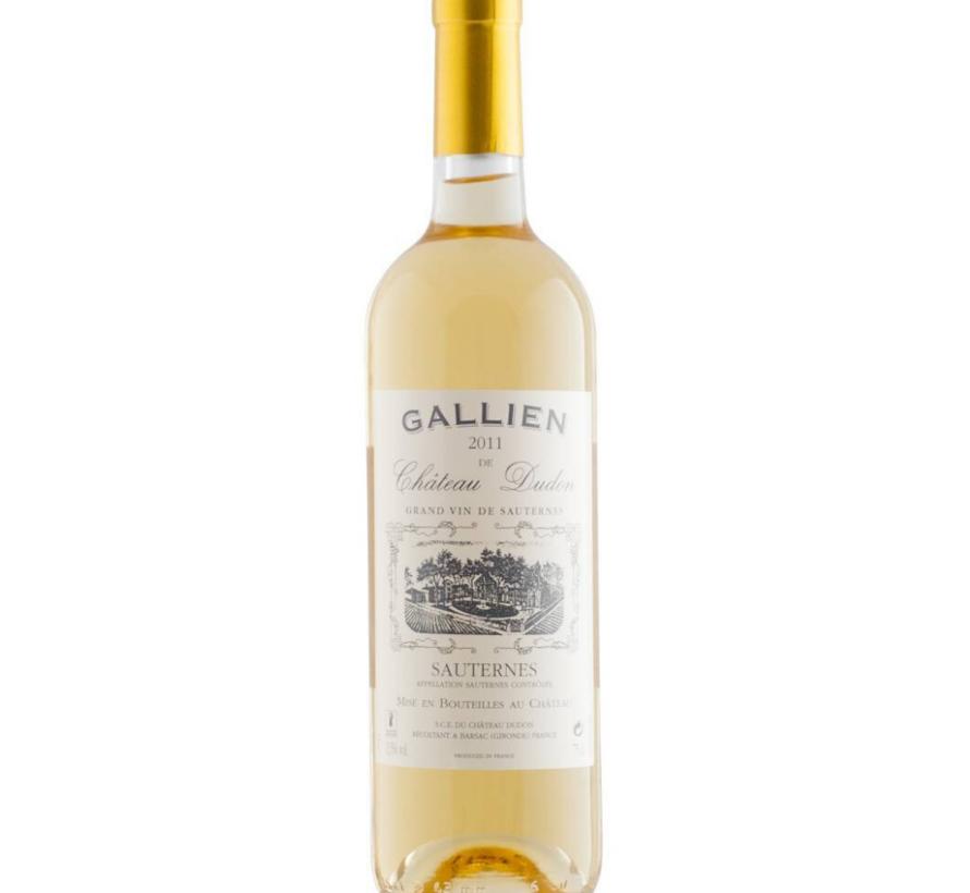 Sauternes Gallien