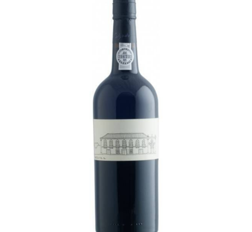 Morgadio da calcada Ruby Reserve port