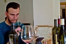 Hoe proef je wijn?