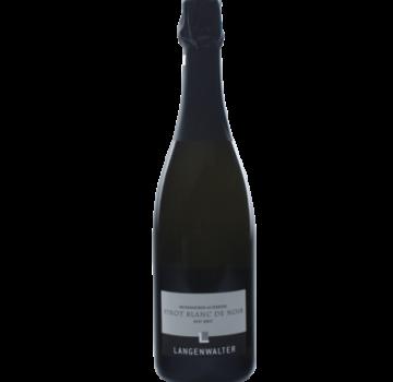 Weinressort Freinsheim Freinsheim-Langenwalter Pinot Blanc Sekt