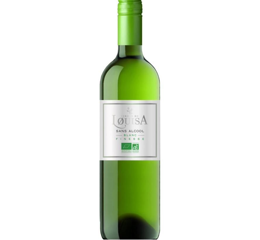 Alcoholvrije Witte Wijn