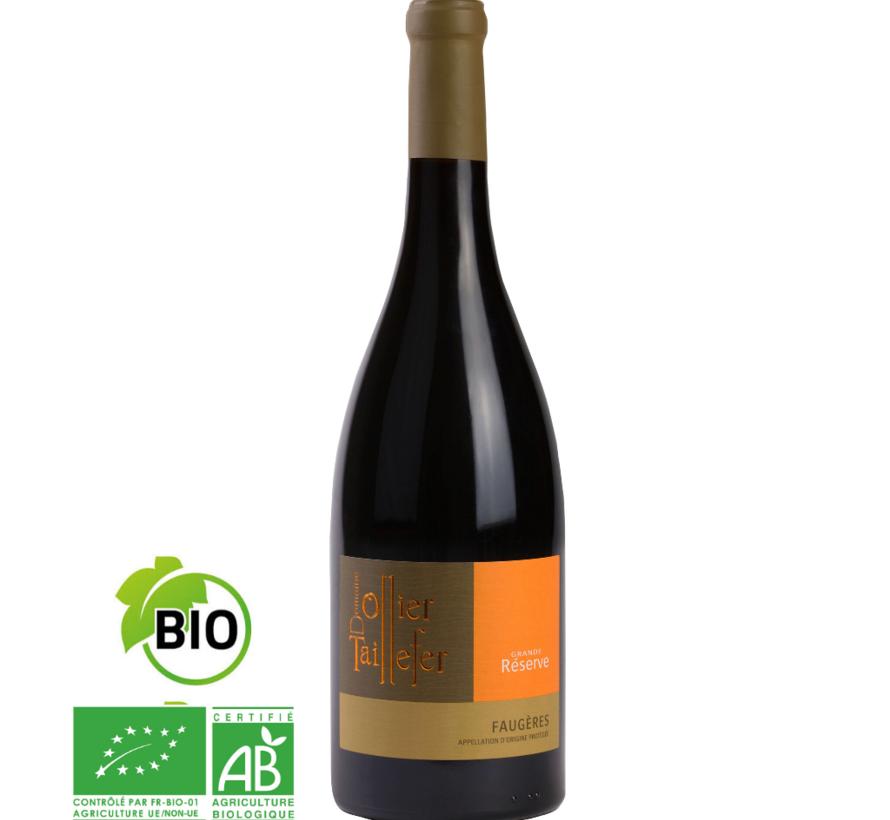 Grande Reserve rode wijn