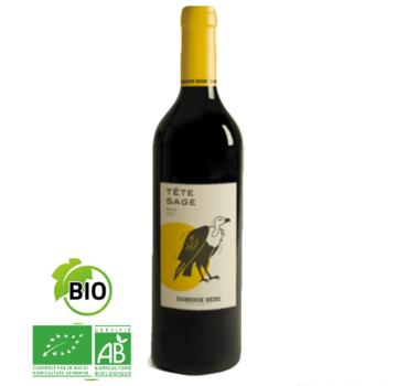 Dominik Benz Tete Sage-Rouge-Rode-wijn