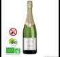 Alcoholvrije Mousserend wijn