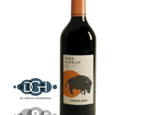 Dominik Benz Nez Creux-Rouge-Rode wijn-Dominik Benz