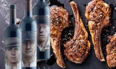 Wijn combineren met lamsvlees