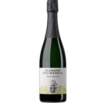 Weinressort Freinsheim Riesling Sekt Brut Pfalz