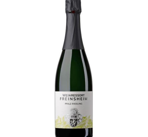 Weinressort Freinsheim Riesling Sekt Brut Pfalz - Langenwalter