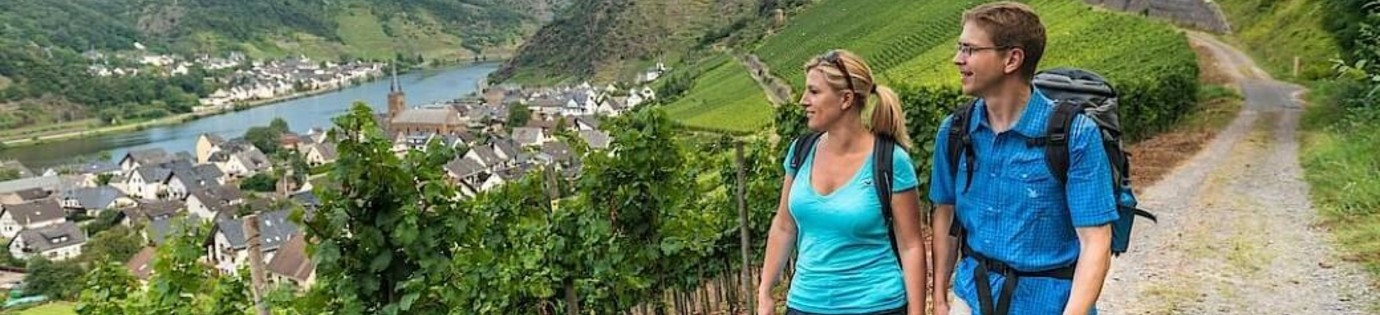 Duitse wijn, zomers karakter!