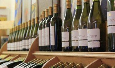 Wat kost een fles wijn?