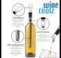 WineCoolz een hippe wijnkoeler