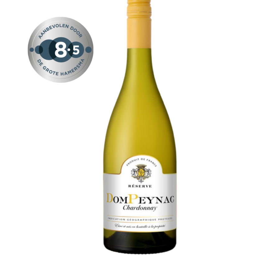 DomPeynac-Chardonnay