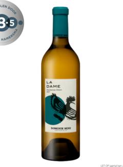 Dominik Benz La Dame-witte-wijn-Chardonnay