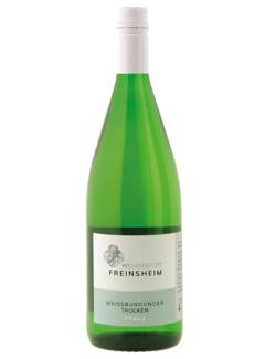 Weinressort Freinsheim Weissburgunder-Trocken