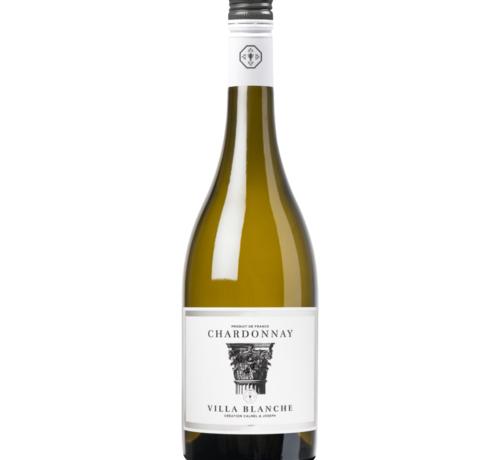 Calmel & Joseph Villa Blanche Chardonnay Top 10 beste Chardonnay