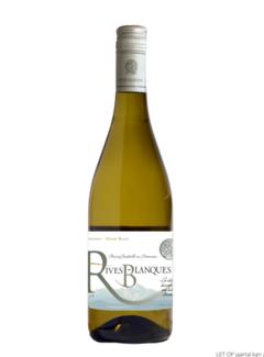 Domaine Rives Blanques Le Chardonnay du Domaine