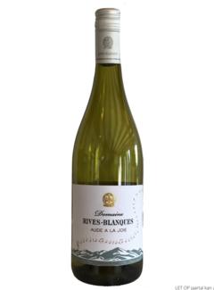 Domaine Rives Blanques Aude a la Joie -Chenin Blanc