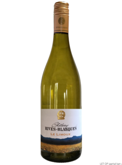 Domaine Rives Blanques Le Limoux