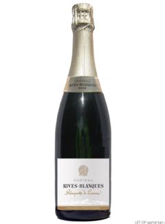 Domaine Rives Blanques Blanquette de Limoux  Brut