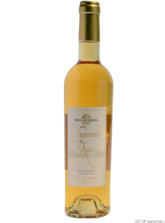 "Domaine Rives Blanques Lagremas d""aur"